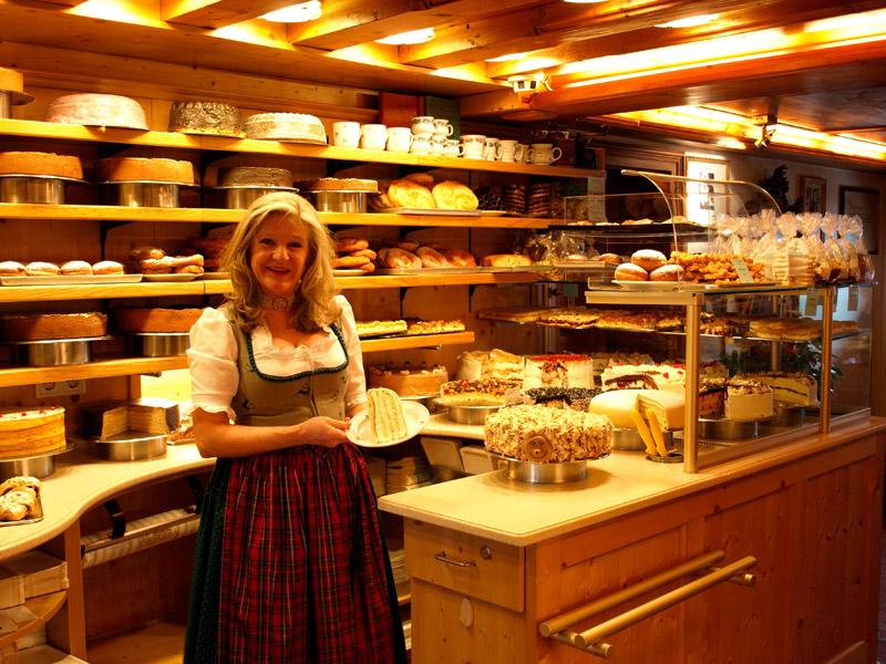 cafe fischbachau